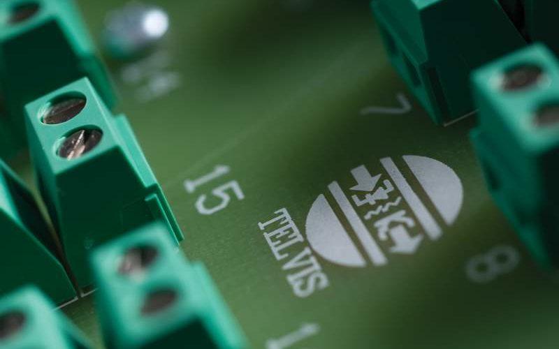 Płytka Elektroniki
