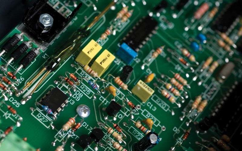 Płytka Elektroniki 3