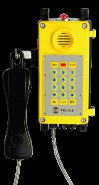 Telefon Przemysłowy TPN