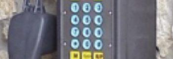 System łączności telefonicznej UTI
